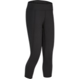 Arc'teryx Rho LT Boot Cut Bottom - Women's
