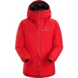 Arc'teryx Alpha IS Jacket - Women's