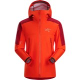 Arc'teryx Rush LT Jacket - Men's