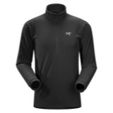 Arc'teryx Delta LT Zip Neck Jacket - Men's