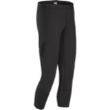Arc'teryx Rho LT Boot Cut Bottom - Men's