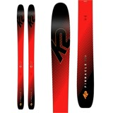 K2 Pinnacle 105 Ti Skis- Men's