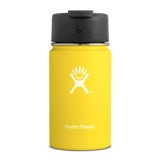 Hydro Flask Wide Mouth Coffee Cup with Flip Lid - 12 oz.