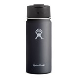 Hydro Flask Wide Mouth Coffee Cup with Flip Lid - 16 oz.