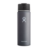 Hydro Flask Wide Mouth Coffee Cup with Flip Lid - 20 oz.
