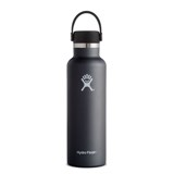 Hydro Flask Standard Mouth Bottle with Flex Cap - 21 oz.
