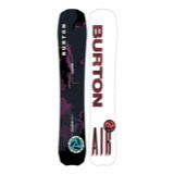 Burton FT Stun Gun Snowboard - Men's