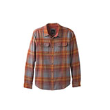 PrAna Lybeck Flannel Shirt - Men's