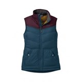 Outdoor Research Transcendent Down Vest - Women's