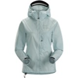 Arc'teryx Squamish Hoody - Women's