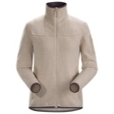 Arc'teryx Covert Cardigan Fleece Sweater Jacket - Women's