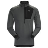Arc'teryx Konseal Zip Neck Jacket - Men's