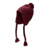 North Face Purrl Stitch Earflap Beanie - Women's