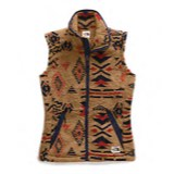 North Face Campshire Vest 2.0 - Women's