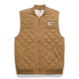 The North Face Cuchillo Insulated Vest 2.0 - Men's