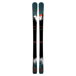Liberty V 92 Skis - Men's
