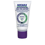 Nikwax Waterproofing Creme Wax for Leather