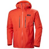 Helly Hansen Verglas 3L Shell Jacket - Men's