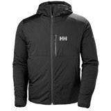 Helly Hansen Odin Stretch Hooded Ins Jacket - Men's