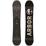 Arbor Foundation Rocker Snowboard - Men's