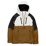 Volcom Brighton Pullover Jacket - Men's
