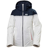 Helly Hansen Motionista Lifaloft Jacket - Women's