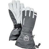 Hestra Army Leather Heli Ski Glove - Men's