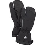 Hestra CZone Pointer 3-Finger Glove - Men's