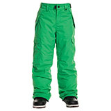 686 Infinity Cargo Insulated Pant - Boy's