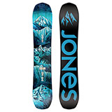 Jones Frontier Snowboard - Men's