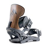 Jones Apollo Snowboard Bindings - Men's