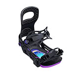 Bent Metal Metta Snowboard Bindings - Women's