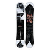 Burton Flight Attendant Snowboard - Men's