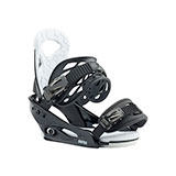 Burton Smalls Snowboard Bindings - Youth