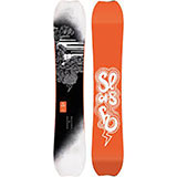 Slash Brainstorm Snowboard - Men's