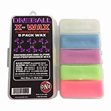 One Ball X-Wax 5-Pack