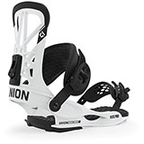 Union Flite Pro Snowboard Bindings - Men's