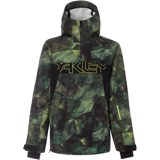 Oakley Black Forest 2.0 Shell 3L 15K Jacket - Men's