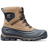 Sorel Buxton Lace Boots - Men's