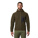 Mountain Hardwear Hatcher Full-Zip Hoody - Men's