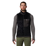 Mountain Hardwear Monkey Man/2 Vest - Men's