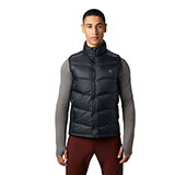 Mountain Hardwear Mt. Eyak Down Vest - Men's