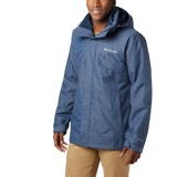 Columbia Bugaboo II Fleece Interchange Jacket - Men's