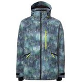 O'Neill Diabase Jacket Shell - Men's