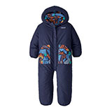 Patagonia Reversible Puff-Ball Bunting - Infant