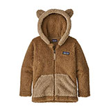 Patagonia Furry Friends Hoody - Baby