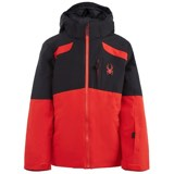 Spyder Kitz Jacket - Boy's
