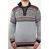 Artesania 1/4 Zip Sweater - Men's
