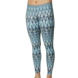 Hot Chillys Micro-Elite Chamois Print Tight - Women's