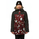 Rojo Task Jacket - Women's